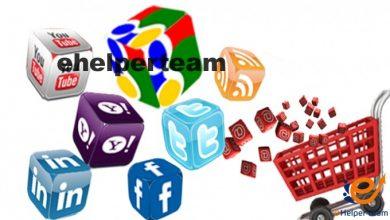 صورة التسويق الاجتماعي وتحسين علامتك التجارية