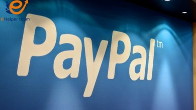 صورة أهم الطرق المستخدمة فى إنفاق الأموال من PayPal