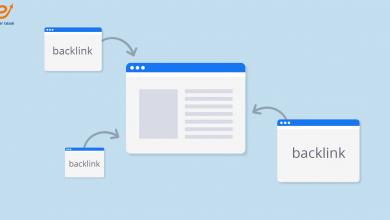 صورة الطريقة الصحيحة لعمل باك لينكس Backlink لموقعك