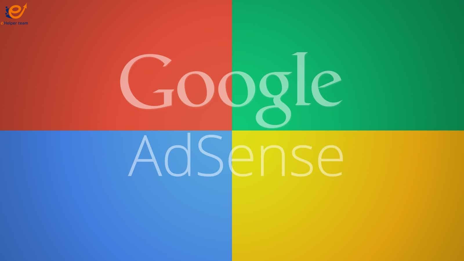 جوجل ادسنس