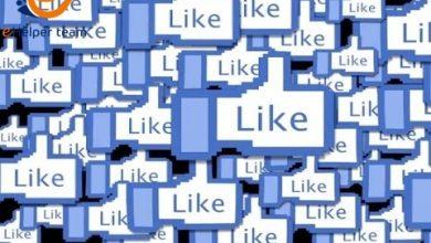 زيادة التفاعل في صفحات الفيس بوك