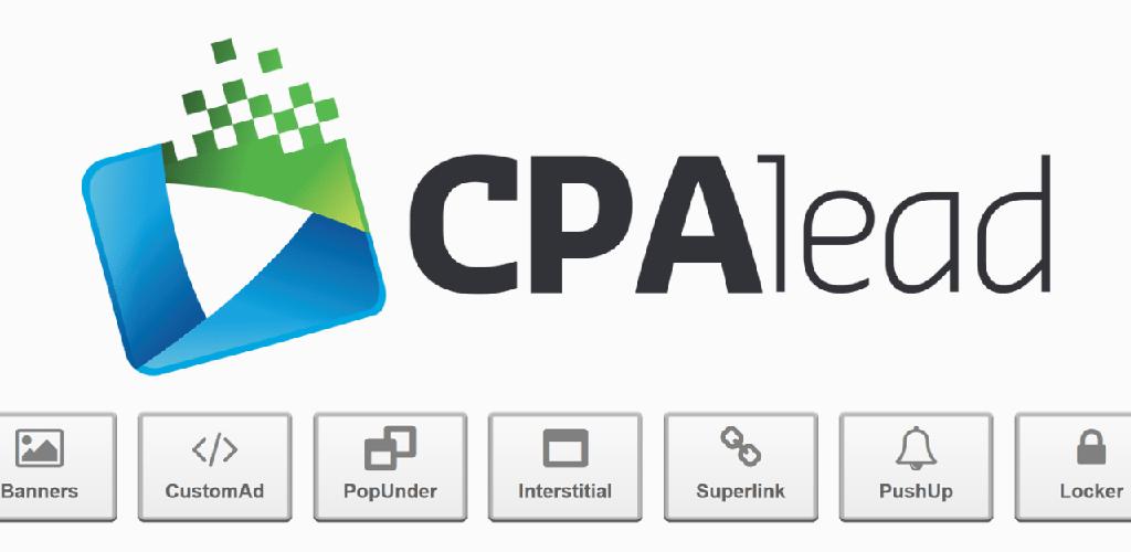شركة Cpalead