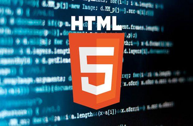 لغة HTML أوامر لتصميم صفحة الويب