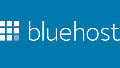 صورة شركة بلوهوست خطوات شراء استضافة مشتركة من الموقع