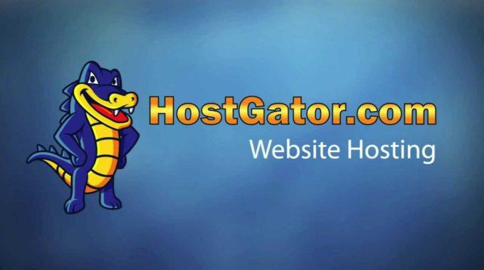 هوست جيتور Host Gatorحجز الاستضافة