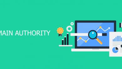 Domain Authority الدومين أثورتي كيفية تحسينة