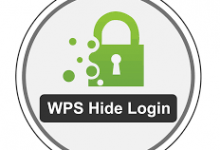 إضافة WPS Hide Login