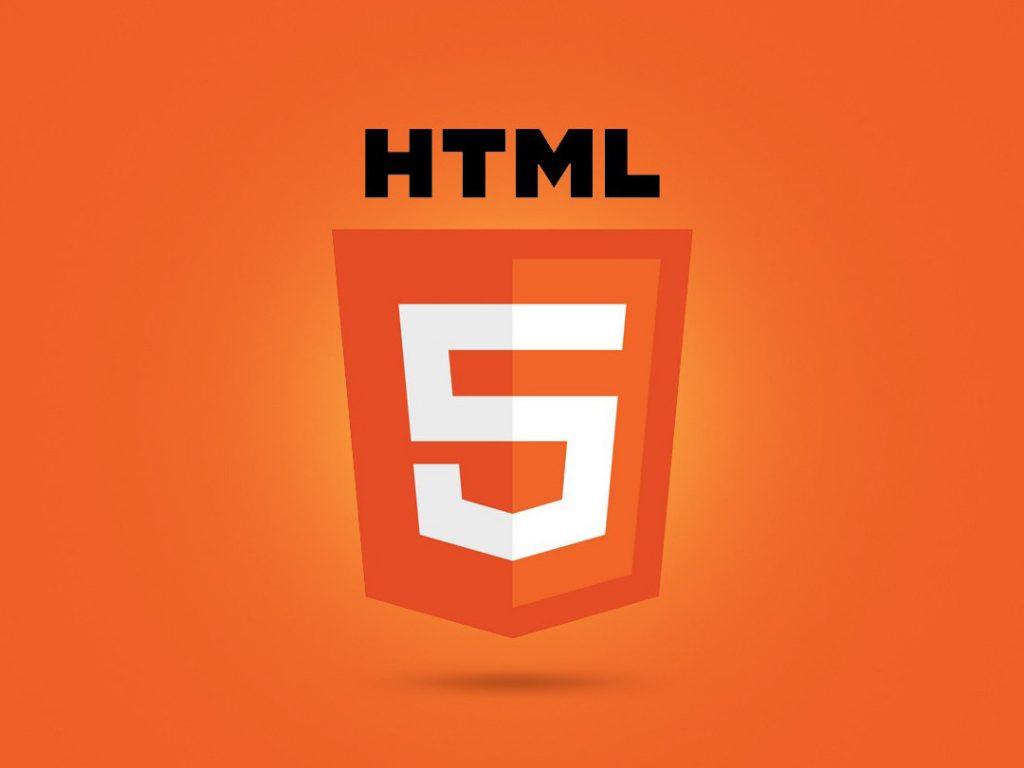 مبادئ HTML