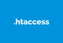 ملف htaccess ووردبريس