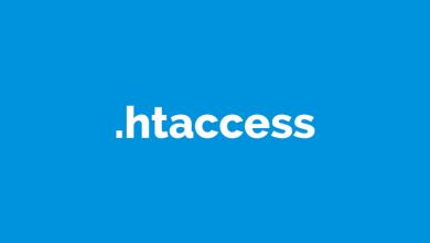 صورة ملف htaccess ووردبريس – 7 خطوات لإنشاء الملف و تعديله