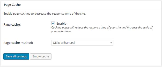 خطوات تحسين سرعة الموقع
