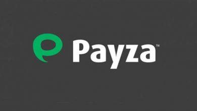 صورة كيفية إنشاء حساب على بنك بايزا Payza في 8 خطوات