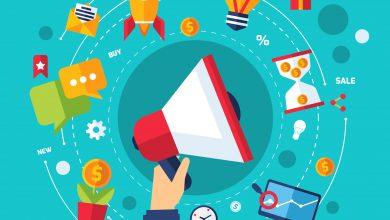 ادوات التسويق الالكتروني