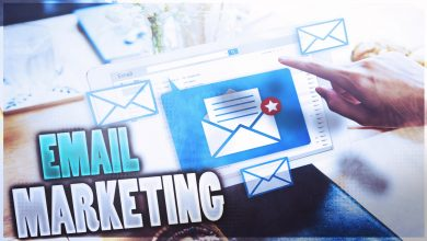شرح Email marketing