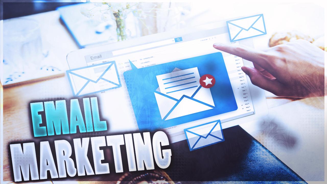 شرح Email marketing