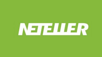 صورة كيفية فتح حساب في Neteller نتلر خطوة بخطوة