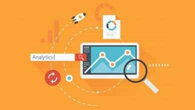 Google Analytics تحليلات جوجل