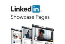 صورة لينكد ان و 10 خطوات تساعدك على إنشاء صفحة عرض showcase خلاله