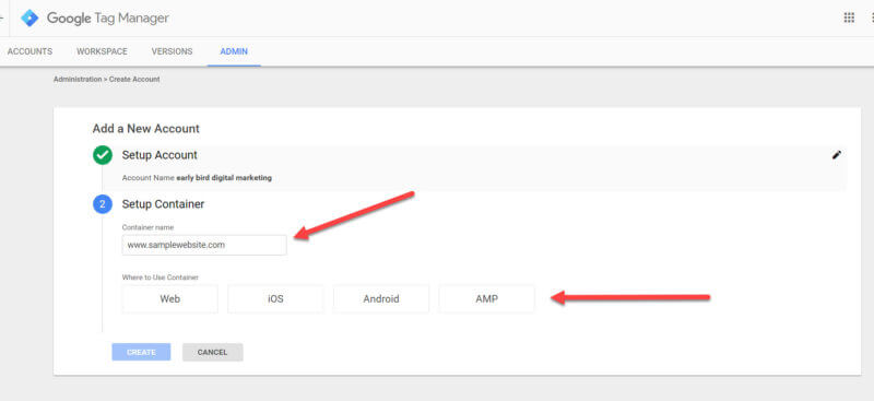 Google Tag Manager2