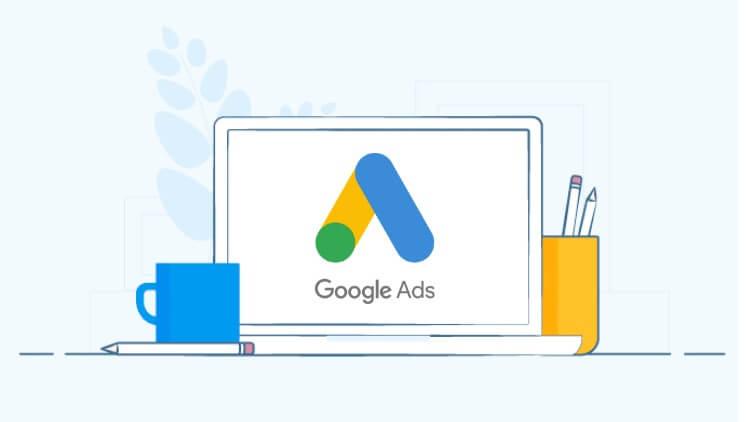 أنواع إعلانات جوجل