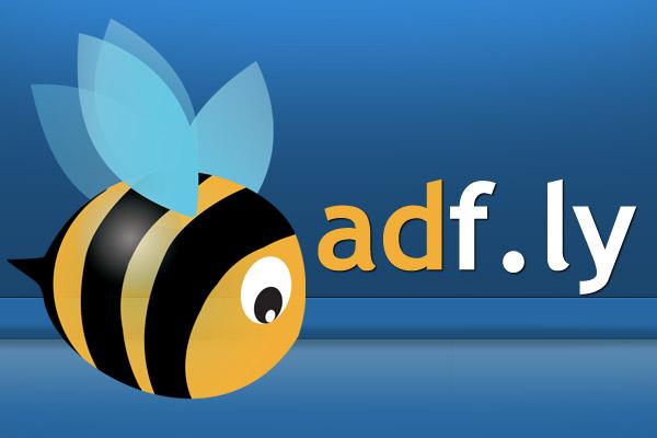 موقع AdFly