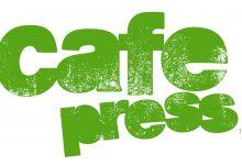 موقع CafePress