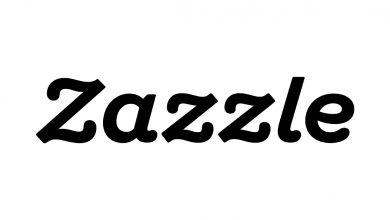 موقع Zazzle