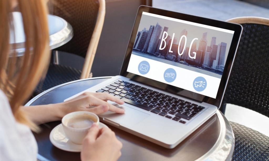 كيفية أرشفة المدونة
