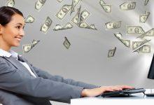 صورة مواقع ربح المال من الانترنت مضمونة بالصور والوثائق